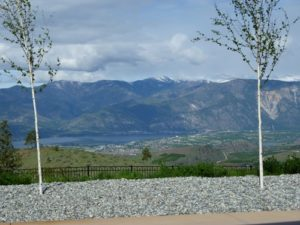Lake Chelan_Union Valley view
