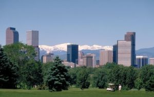 Denver Area Introductory Evening